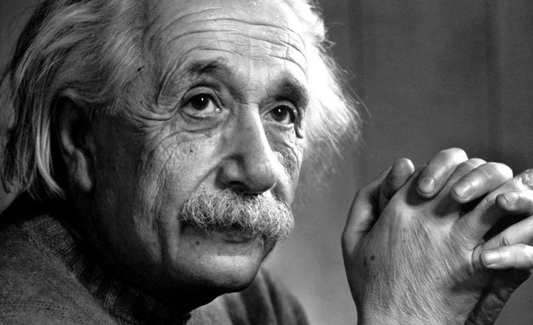 Poeziile Lui Einstein. Puţină Lume ştie Că Geniul A Scris şi Versuri