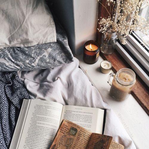 Lista De Lectură: 5 Cărți Musai De Citit în Această Iarnă