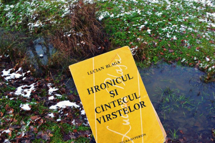 Cum Se Descria Lucian Blaga Pe El însuși | Autobiografia Formidabilă A Poetului