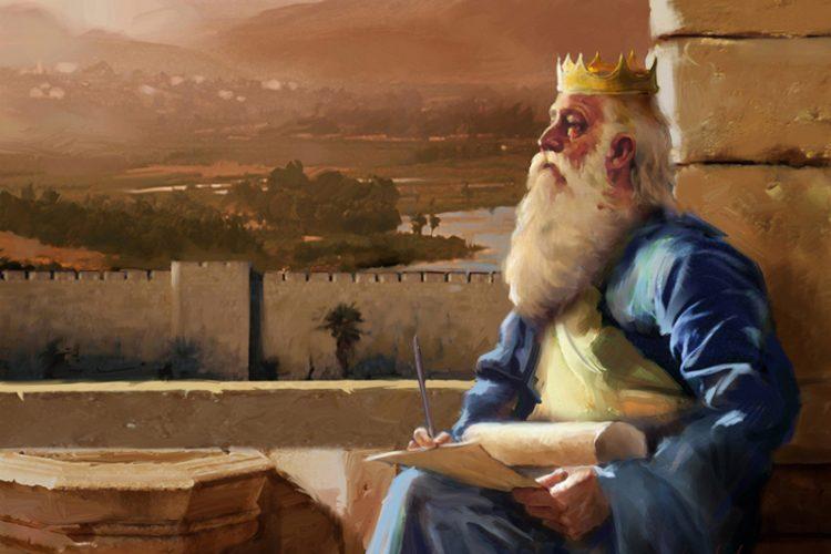 Ianuarie: învățăturile Regelui Solomon | Un Gând Pentru Fiecare Zi