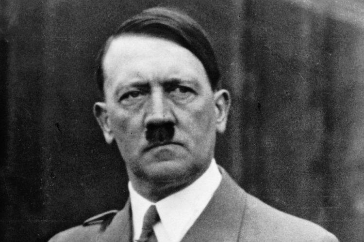 Biblioteca Lui Hitler. Cărțile Care I-au Influențat Viața Marelui Dictator