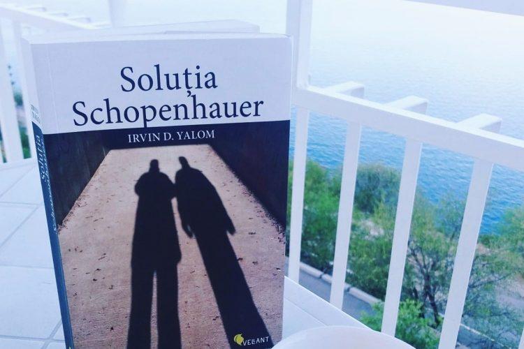 Soluția Schopenhauer – Irvin D. Yalom | Recenzie