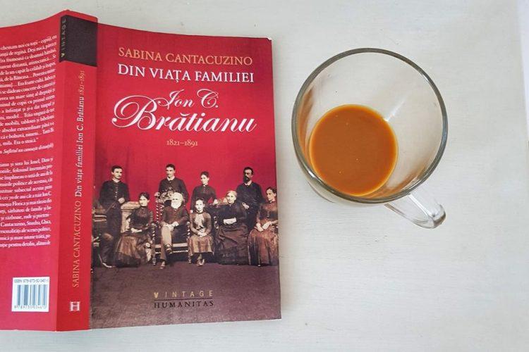 Din Viața Familiei Ion C. Brătianu – Sabina Cantacuzino | Citate