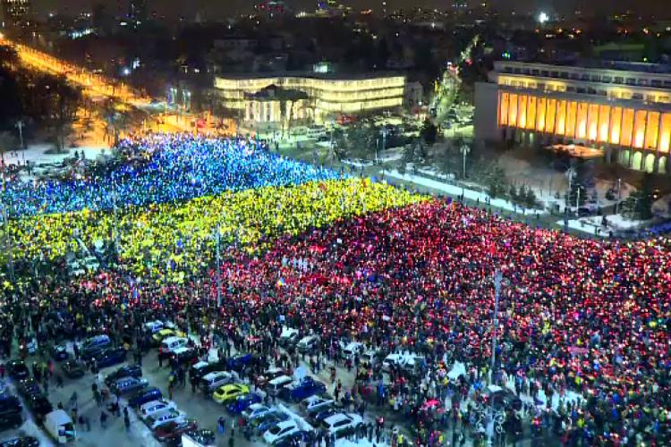 De Ziua României, Eu îi Mulțumesc Austriei Pentru Sentimentul De Protecție