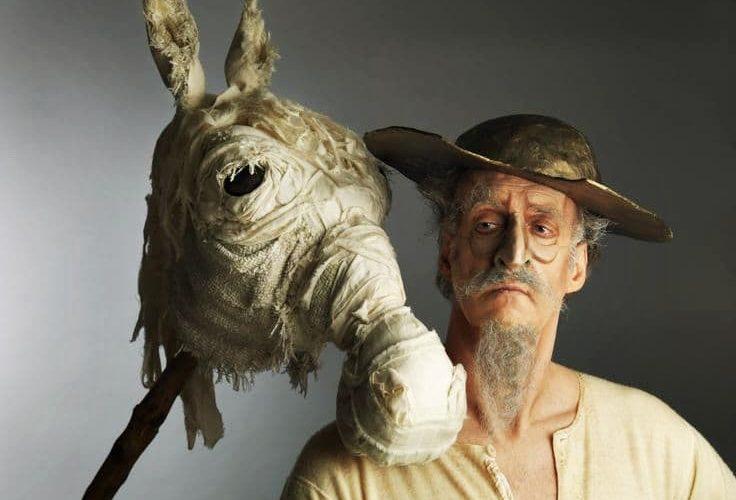 Don Quijote, între Aripi și Sfărâmare