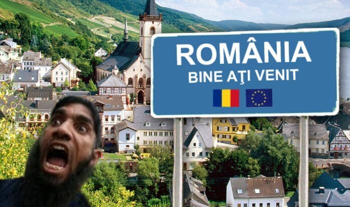 Bocetul Imigrantului Din România și Bilanțul Nefericitului 2018